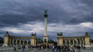 Budapeşte'yi Gezmek İçin 8 Neden