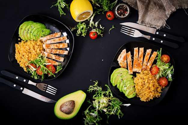 Diyette Tüketilecek Besinler ve Uzak Durulacak Besinler