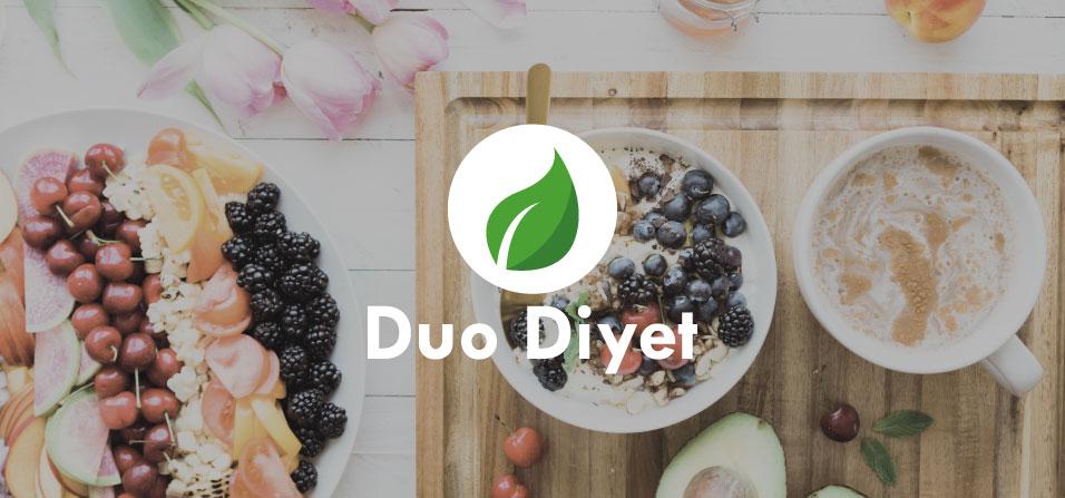 Mutlu yıllar Duo Diyet
