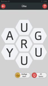 Harika Bir Kelime Oyunu: A Word