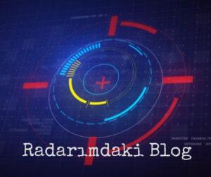 Profesyonelliği ve Samimiyetiyle Radarımdaki Blog: Blogkurdu