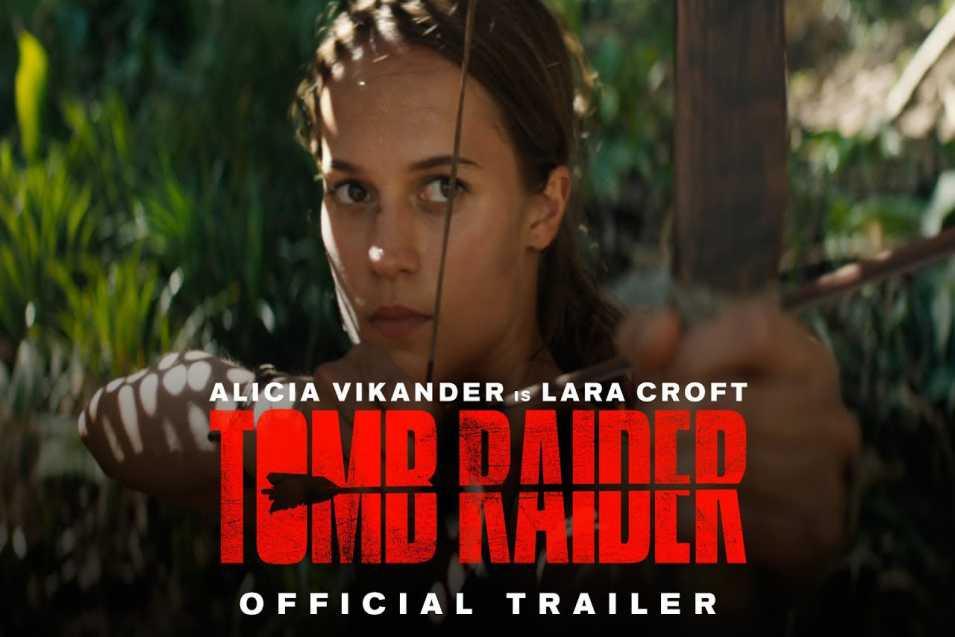 Yeni Nesil Lara Croft - Tomb Raider 2