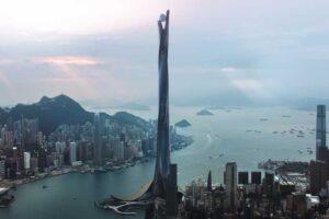 Gökdelen - Skyscraper    Aksiyon ve Gerilim Filmi Yorum