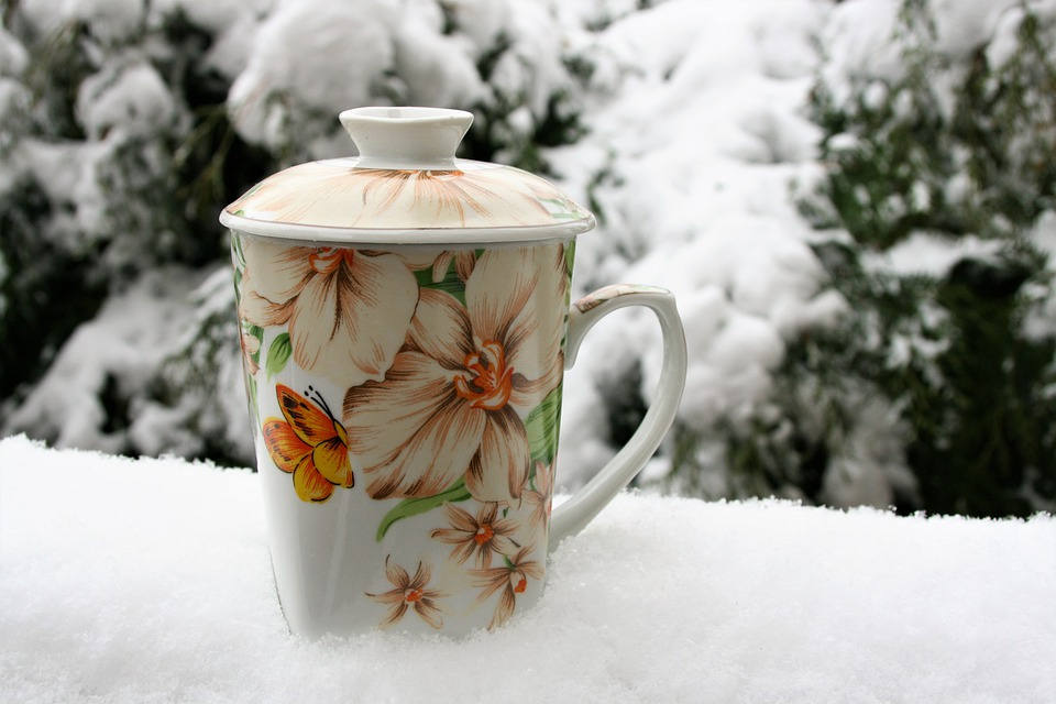 Kış Çayı Tarifi Kış Çayının Faydaları ve Demleme Şekli