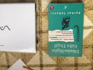 Kitap Önerisi: Düşündüğün Gibi Değil-Serhat Yabancı