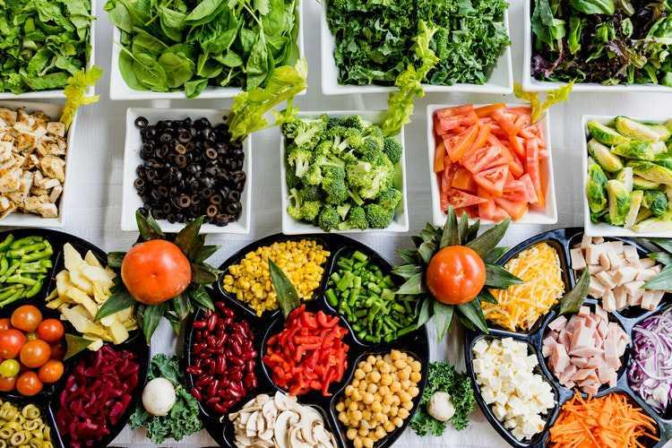 Sebze Yemekleri Hayatımızın Neresinde?