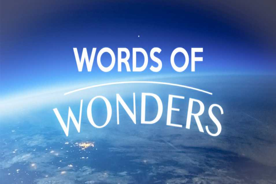 WOW Oyun ile Kelimeler Dünyasına Seyahat