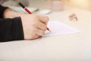 Yazılı ve Deneme Sınavında Başarılı Olmanın Yolları