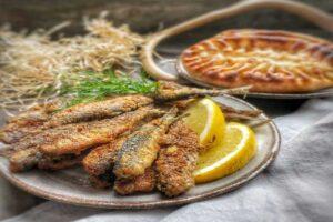 Yenen Balık Çeşitleri Faydaları ve Diyette Balık