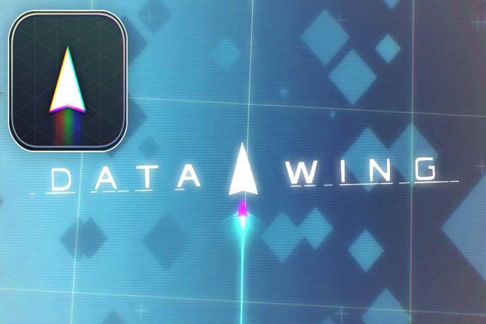 Data Wing Oyunu ile Kendi Hikayeni Yaz