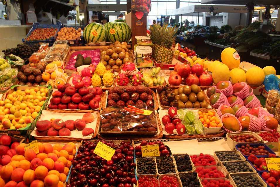 Tropikal Meyve Çeşitleri Faydaları ve En Sevilenler