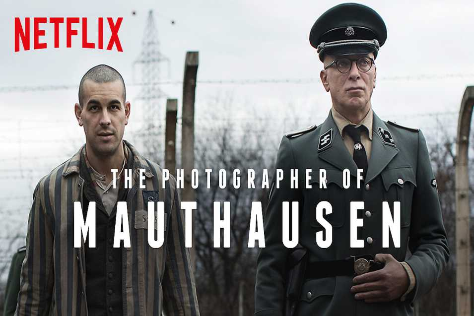 The Photographer Of Mauhthausen Filmi Yorum
