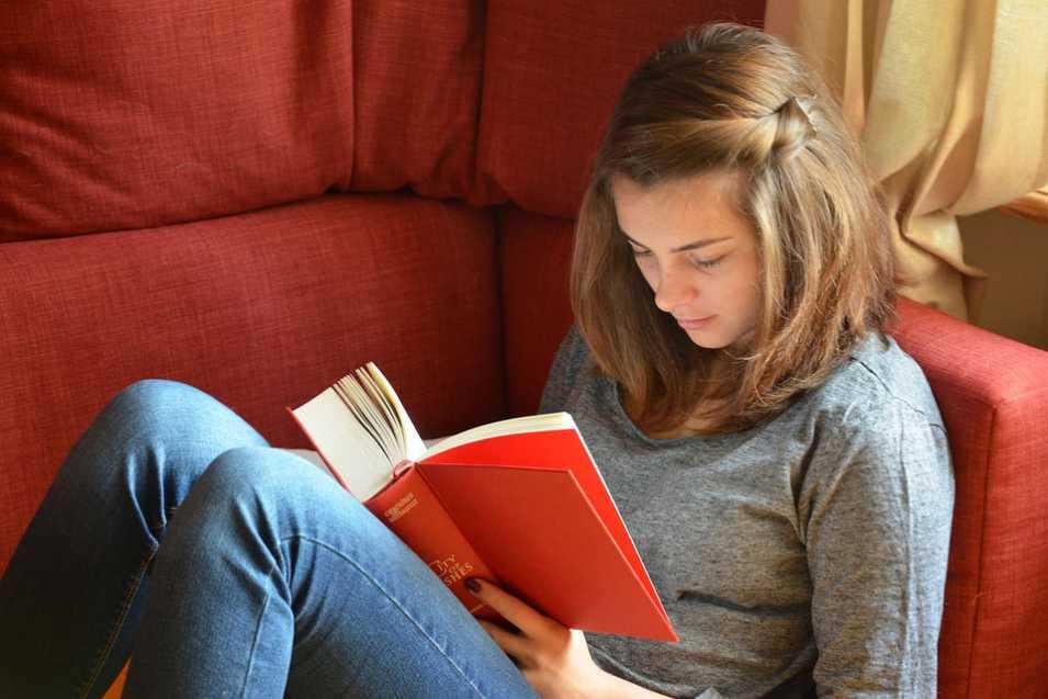Kitap Okumak Sınavlarda Ne Kadar Etkili?