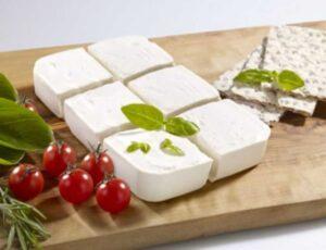 Peynir Çeşitleri ve Az Kalorili Peynirler