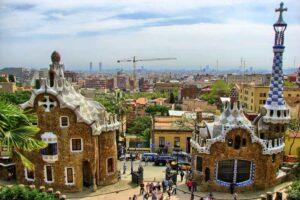 Barselona'da Gezilecek Yerler ve Andorra'da Alışveriş