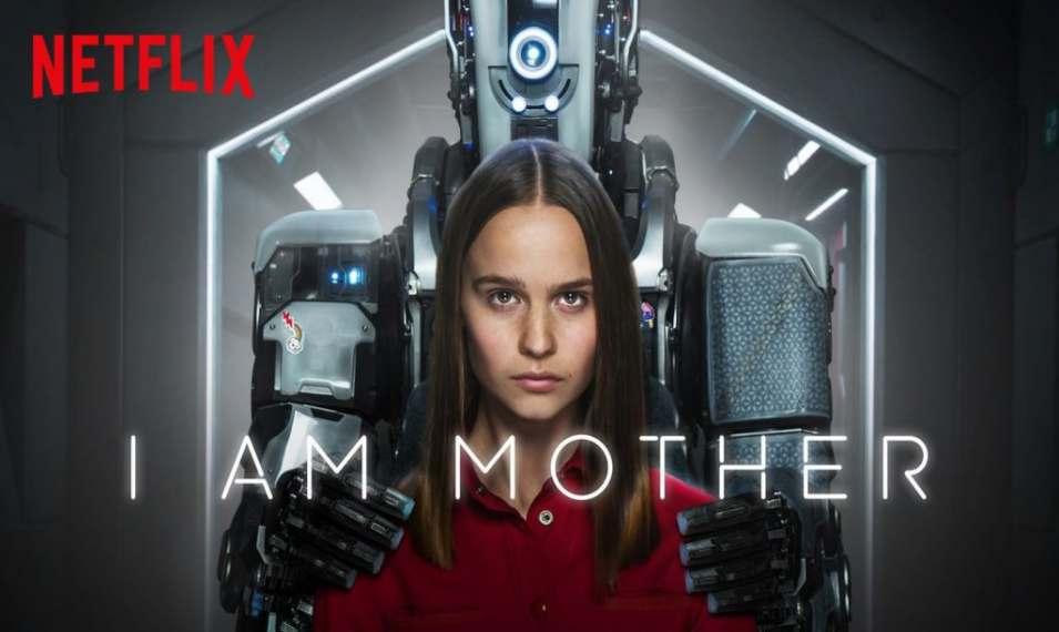 I Am Mother Netflix Filmi Yorum ve Düşünceler