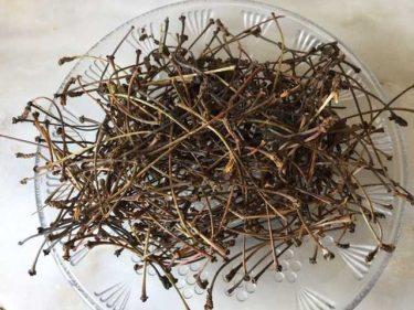 Kiraz Sapı Çayı Yapılışı ve Faydaları