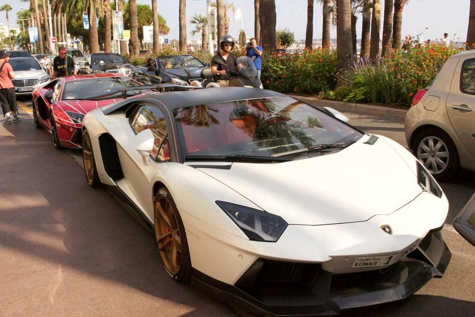 Marsilya Nice Cannes Monaco Gezisi Notları