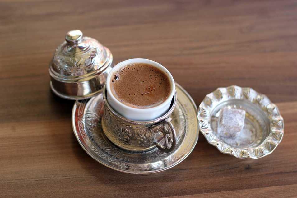 Türk Kahvesi Çeşitleri Tarifleri ve En İyiler