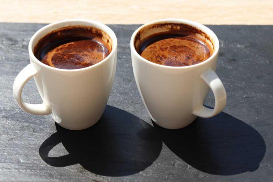 Türk Kahvesi Çeşitleri Yapılışları ve En İyiler