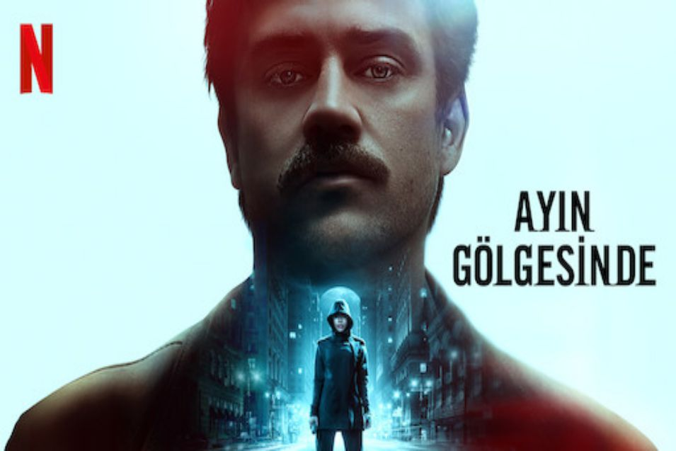 Ayın Gölgesinde In the Shadow of the Moon Filmi Yorum