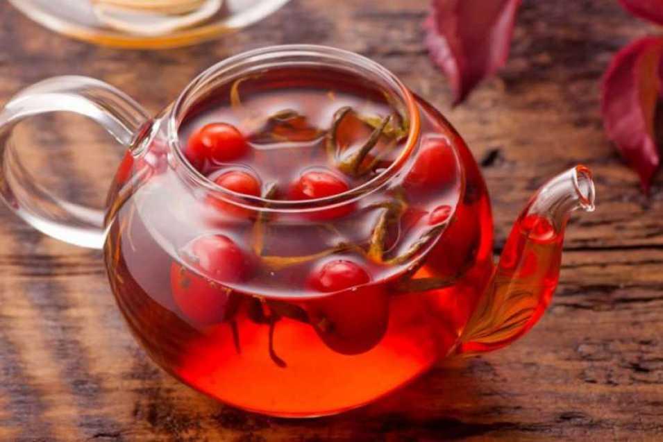 Kuşburnu Çayı ve Marmelatı Nasıl Yapılır Faydaları Nelerdir