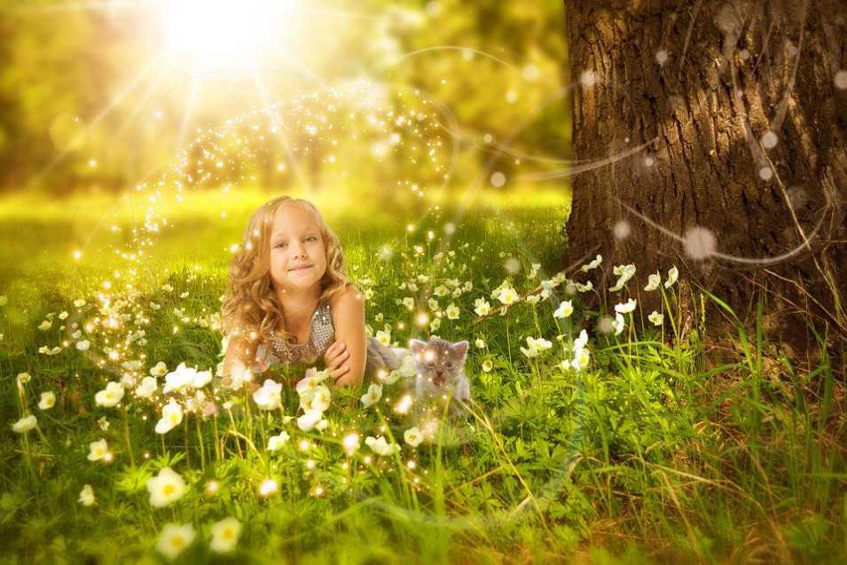Umutlar Yeşersin Geleceğe Doğayla Birlikte