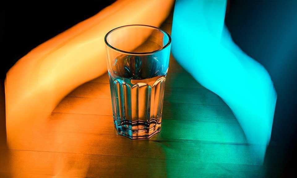 Günlük Su İhtiyacı ve Ramazanda Su Tüketimi
