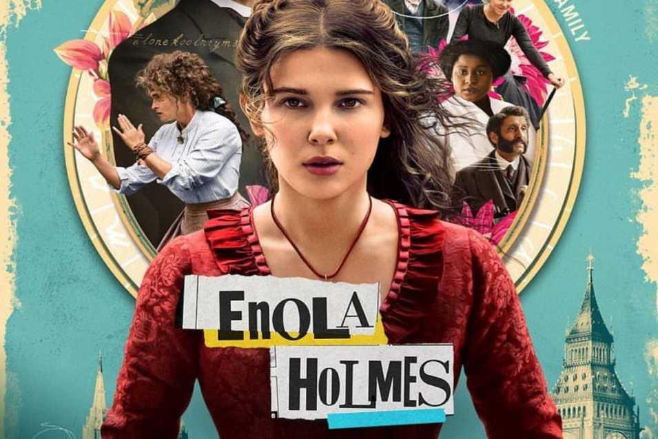 Enola Holmes Filmi – Eğlenceli, Sürükleyici, Heyecanlı