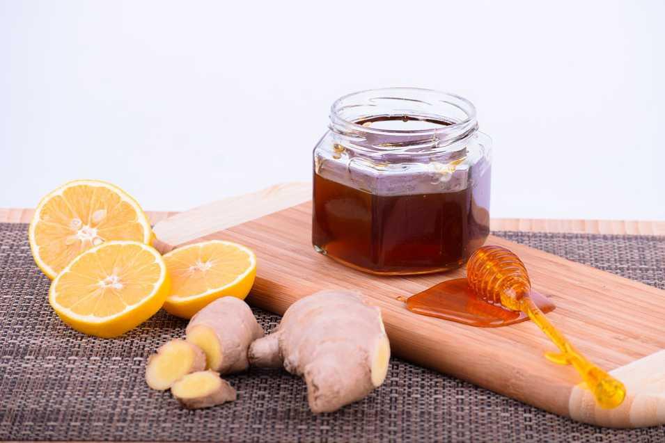 Zencefil Bal Limon Karışımı Nasıl Yapılır Neye İyi Gelir?