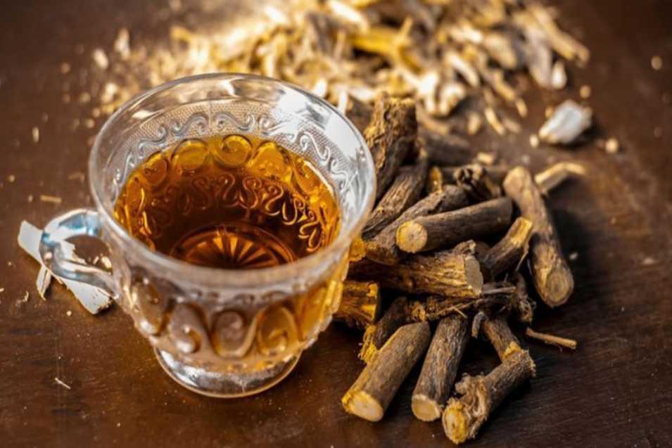 Meyan Kökü Çayı Faydaları, Çayı ve Şerbetinin Tarifi