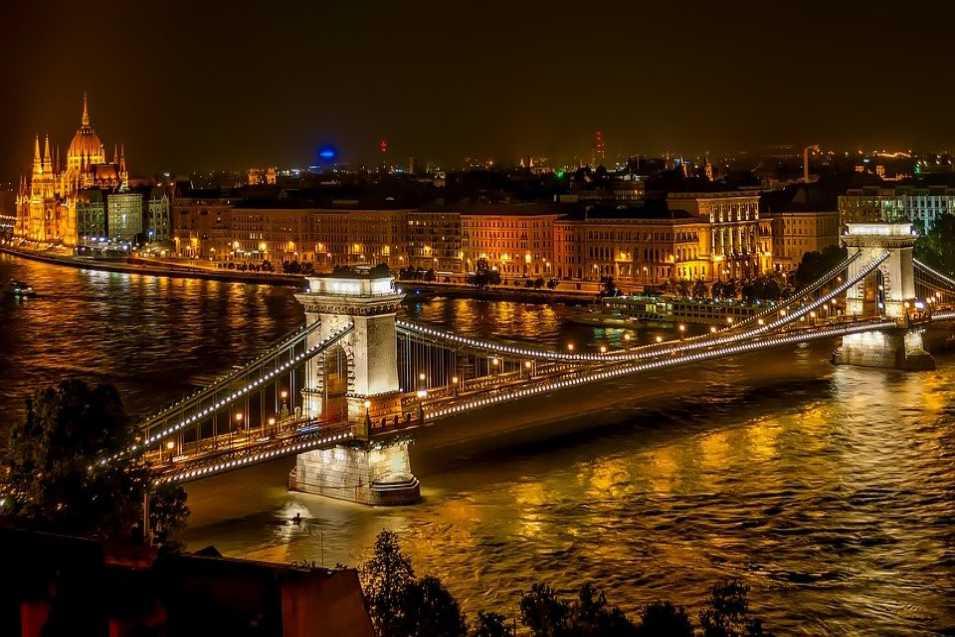 Budapeşte'de Gezilecek Yerler En Güzel 8 Yer