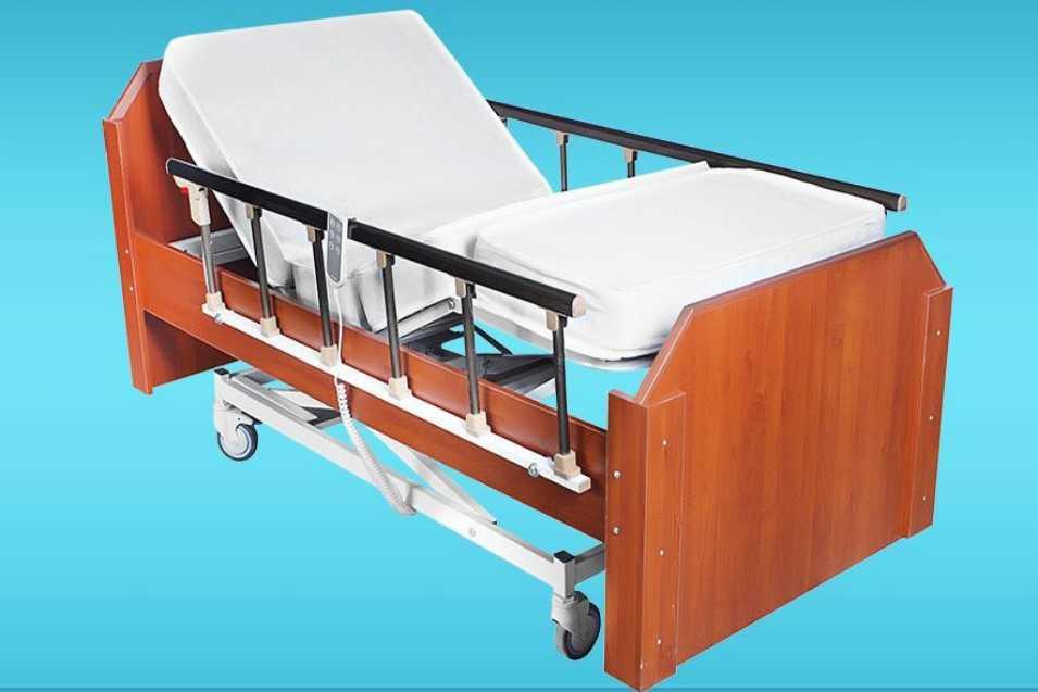 Hasta Yatağı Fiyatları Özellikleri ve En Kaliteli Hasta Yatakları