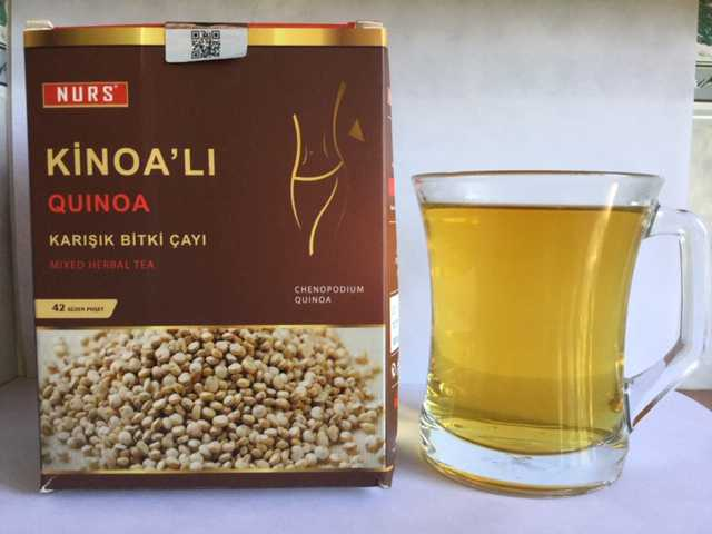 Kinoa Çayı Faydaları Tüketimi ve Zayıflamaya Etkisi